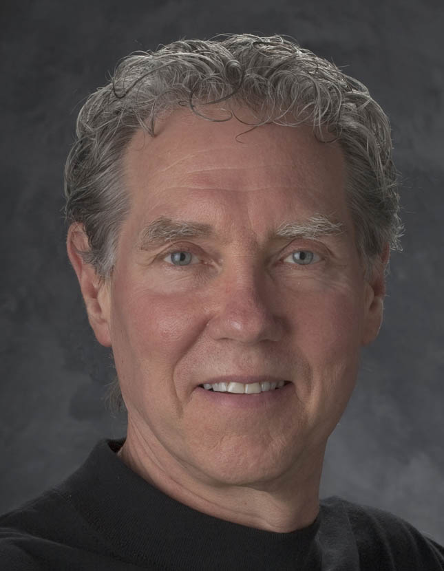 Dr. Roger Jahnke, O.M.D.   Developer of the Tai Chi Easy™ Method
