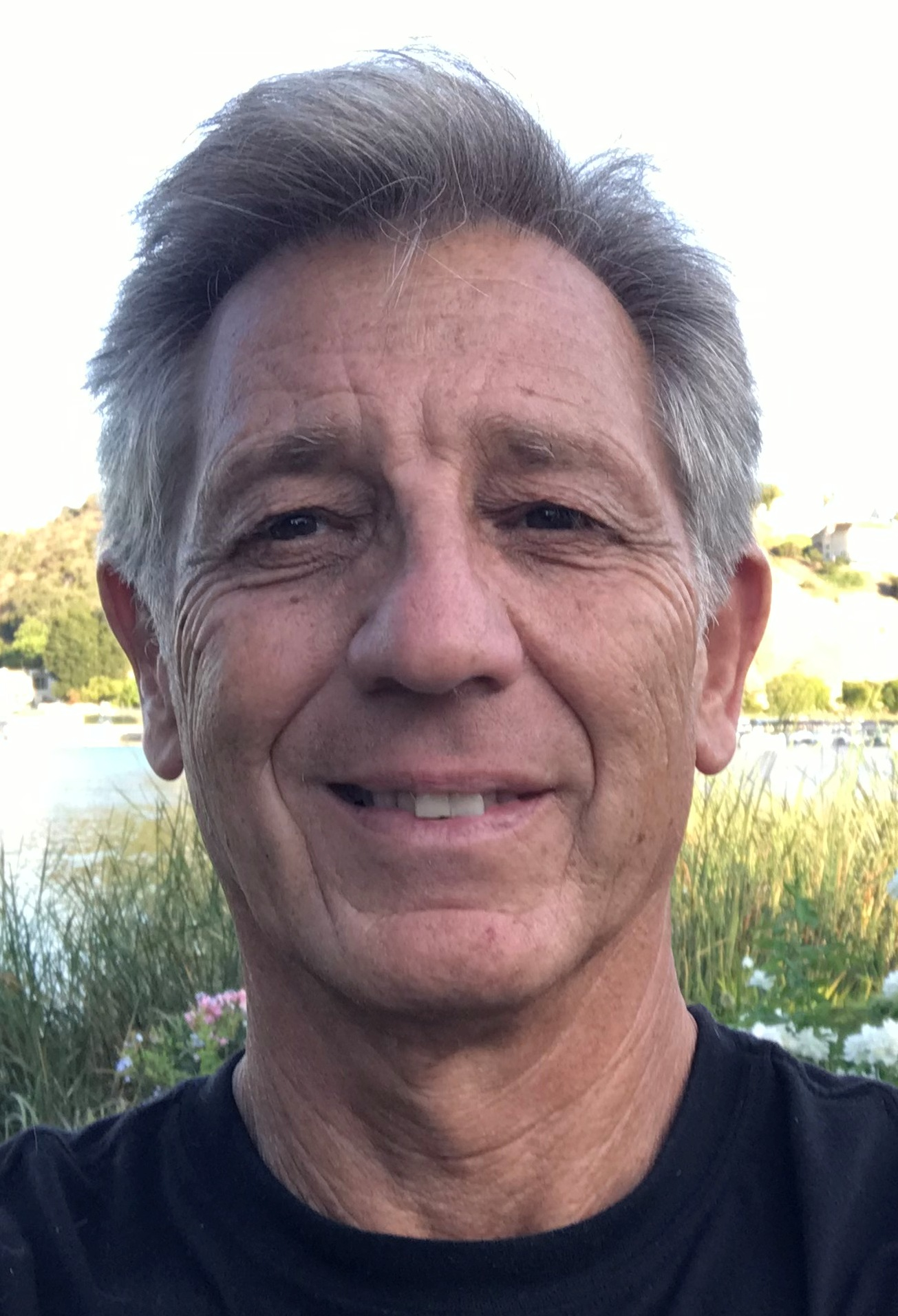 Terry Perretz, Tai Chi Easy™ Practice Leader